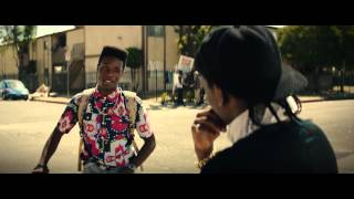 Dope (the movie) - Asap Rocky scene
