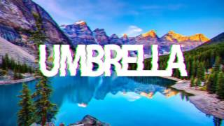 Rihanna - Umbrella (REMIX) (Music for shuffle dance!)