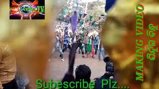 SINDURABINDU,#MAKING VIDEO,#SIREL,#song,#odiya sirel,#ATMA TV ,#SMILEJITU L.M
