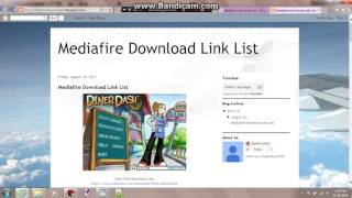 How to download most of the diner dash games
