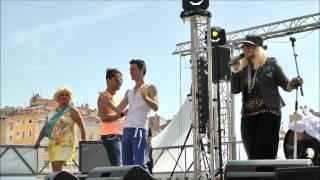 Lââm | Je Veux Chanter Pour Ceux - Marseille 7 Juin 2014