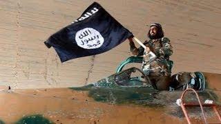 أخبار عربية  - معلومات جديدة حول طائرات داعش - اخبار الآن - Arabic news