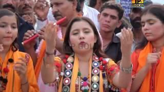 Bit Ja Bhitai - Khushbu Lagari - New Latest Sufi Kalam and Sufi Song - Sufi Song 2016