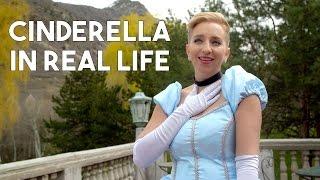 Cinderella -  Motherhood in Real Life