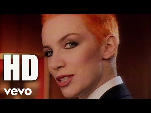 Eurythmics - Sweet Dreams (Are Made Of This) (Official Video)