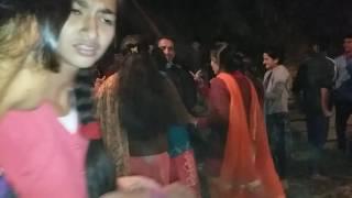 Pahari dance in marriage
