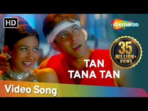 Xxx Mp4 Tan Tana Tan Tan Taara Judwaa Songs Salman Khan Karishma Kapoor Abhijeet Poornima 3gp Sex