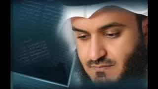 سورة الرحمن مشارى راشد العفاسى مؤثرة جدا