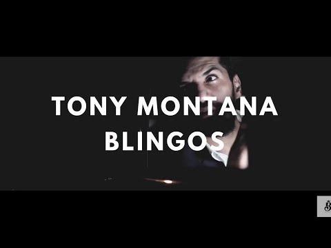 Xxx Mp4 Blingos Tony Montana Official Music Video 3gp Sex