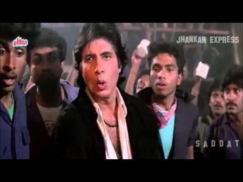 Xxx Mp4 Jumma Chumma De De Jhankar HD 1080p Hum 1991 Song Frm Saddat 3gp Sex