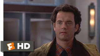 Finally Meeting - Sleepless in Seattle (8/8) Movie CLIP (1993) HD