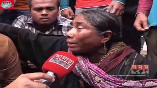 RAB এর উপর হামলাকারীকে 'নিজের ছেলে'  বলে দাবি এক নারীর (Bangla News, BDTV News)