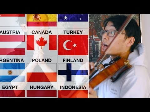 Xxx Mp4 Country Sounds On The Violin 3gp Sex