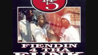 11/5 -  Fiendin 4 Tha Funk (G-Funk)