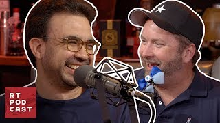 RT Podcast: Ep. 508 - The Great Labor Day Cereal Debate