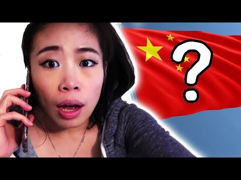 Xxx Mp4 Chinese Wife Finds Out She S NOT CHINESE DNA TEST 3gp Sex