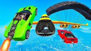 GTA 5 EPIC MOMENTS: #28 (Best GTA 5 Stunts & Wins, GTA 5 Funny Moments Compilation)