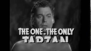 TARZAN - 1932. Trailer