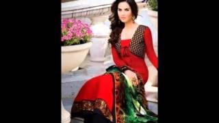 Eid Collection New Dress Pakistani 2016-2017