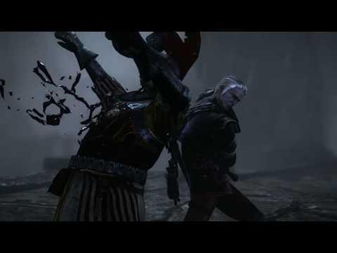 Xxx Mp4 The Witcher 2 The Siege Of Vergen 3gp Sex