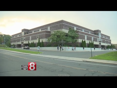 Xxx Mp4 New Britain Police Investigating Sex Video From High School 3gp Sex