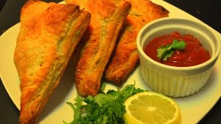 Potato puffs/Aloo Patties Recipe - Prini - Cooking With prini