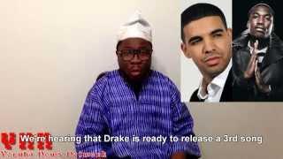 Yoruba News Episode 2: Drake Vs. Meek Mill