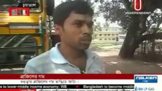Bogra Chuadanga Wheat, 02 July 2015