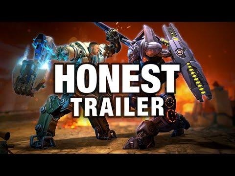 Xxx Mp4 XCOM Honest Game Trailers 3gp Sex