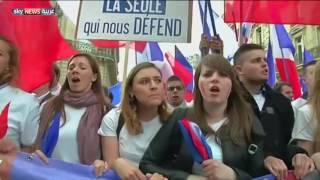 اليمين الفرنسي.. خطاب متغير واستراتيجية قائمة
