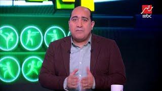 #اللعيب    مهيب عبد الهادي : البطولة العربية قوية جدا