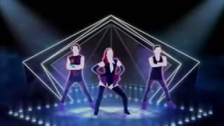 JUST DANCE 2017 - Titanium ALTERNATE