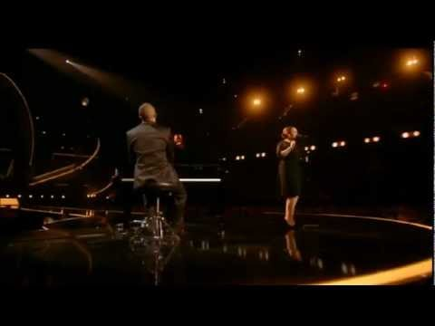 Adele performing Someone Like You | BRIT Awards 2011 Video Clip