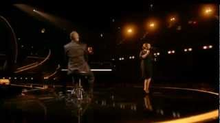 Adele performing Someone Like You | BRIT Awards 2011