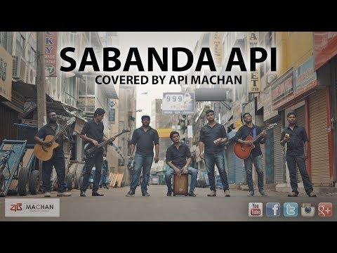 Xxx Mp4 Sabanda Api Covered By Api Machan 3gp Sex