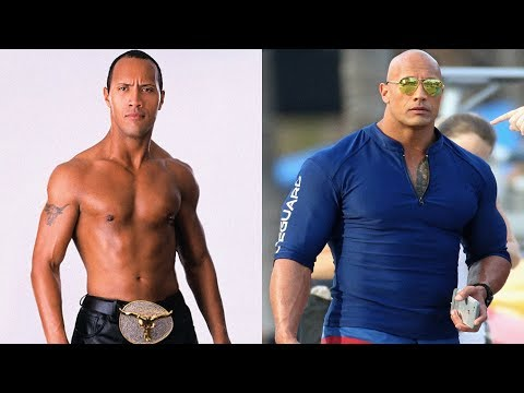 Xxx Mp4 The Rock Transformation 2018 From 1 To 45 Years Old 3gp Sex