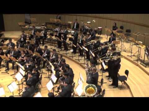 El Cumbanchero Windstars Ensemble