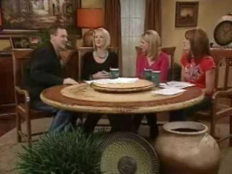 Norm Macdonald on Morning Show Good Day Utah