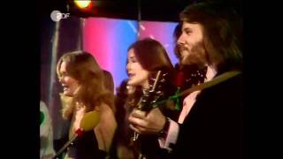 ABBA - People Need Love. German TV1973 music video (HD)
