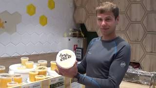 """Какие есть Сорта Украинского Меда в Магазине В Магазине """"МЕДОК"""" в Киеве?"""