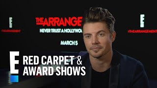 Has Josh Henderson Ever Been Used for Publicity? | E! Live from the Red Carpet