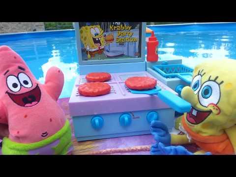 Xxx Mp4 Spongebob Adventures Pool Fun 3gp Sex