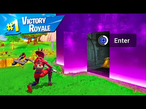 Xxx Mp4 How To Open THE CUBE In Fortnite Battle Royale 3gp Sex