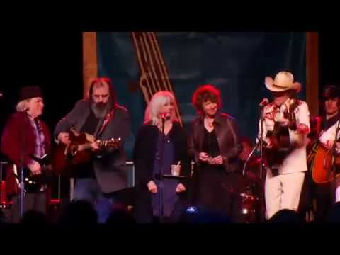 The Weight Emmylou Harris Old Crow Medicine Show Gillian Welch Steve Earle and more