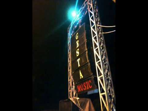 GESTA MUSIC LIVE KAGUNGAN RATU    DJ TOYO
