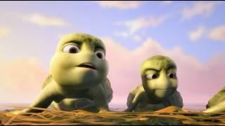 As Aventuras de Sammy as tartaruguinhas