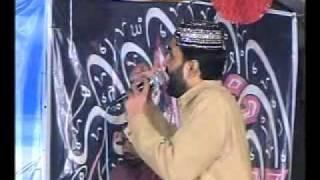 mubarak ali qadri Naqabat in  (Mehfil e naat thoker Lahore) part 1