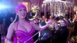 مش صافيناز  رقص شرقي مصري  Hot Belly Dance 2018