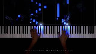 【PIANO】MAYDAY Piano Cover The Fat Rat & Laura Brehm