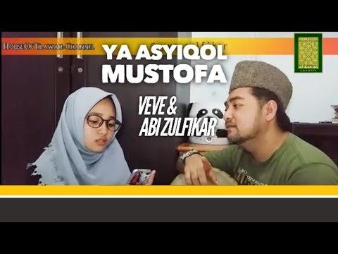 Ya Asyiqol Mustofa Veve Zulfikar feat Abi